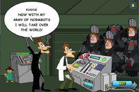 Robot riot game 12