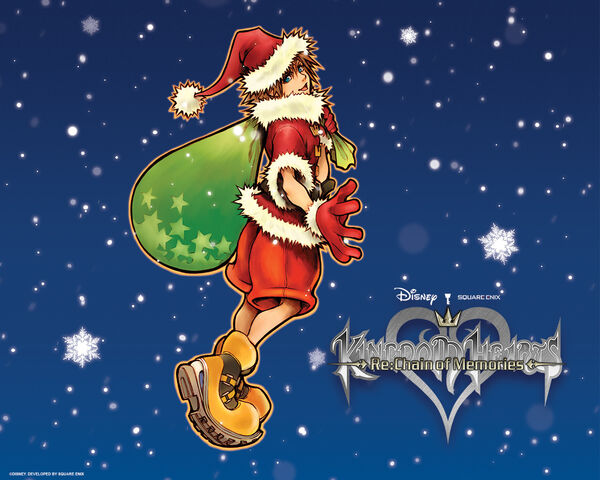 File:Christmas Sora wallpaper-1000×800.jpg