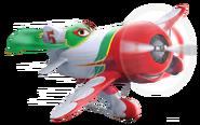 ElChupacabra-Planes