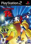 PK PS2 - European Cover
