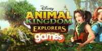 Animal Kingdom Explorers