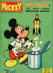 Le journal de mickey 701