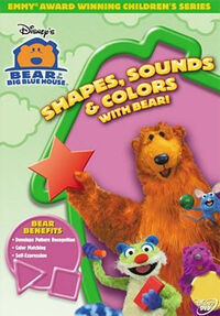 Video.bearshapes.disney