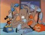 Bonkers - Casabonkers - Mickey