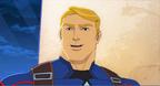 Captain America AUR 97
