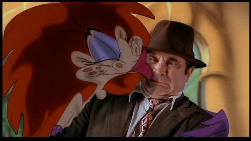 wiki Who Framed Roger Rabbit