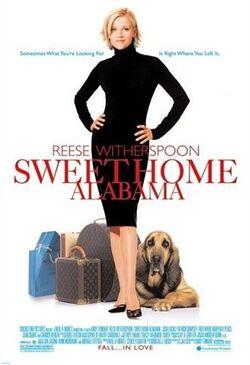 Sweet Home Alabama film