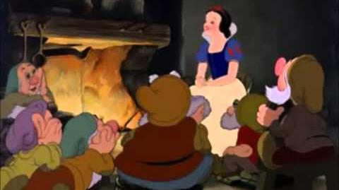 "Disney's ""Snow White and the Seven Dwarfs"" - Someday My Prince Will Come"