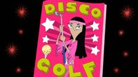 Disco Golf magazine 2