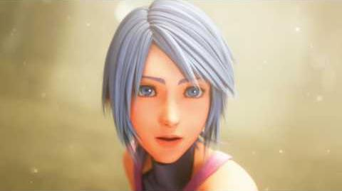 KINGDOM HEARTS HD 2.8 Final Chapter Prologue – Opening Movie English Subtitles