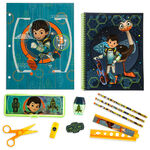 Miles from Tomorrowland Stationary