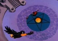 Magica Crow