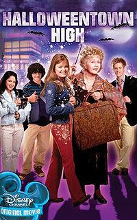Halloweentown High | Disney Channel Wiki | FANDOM powered by Wikia