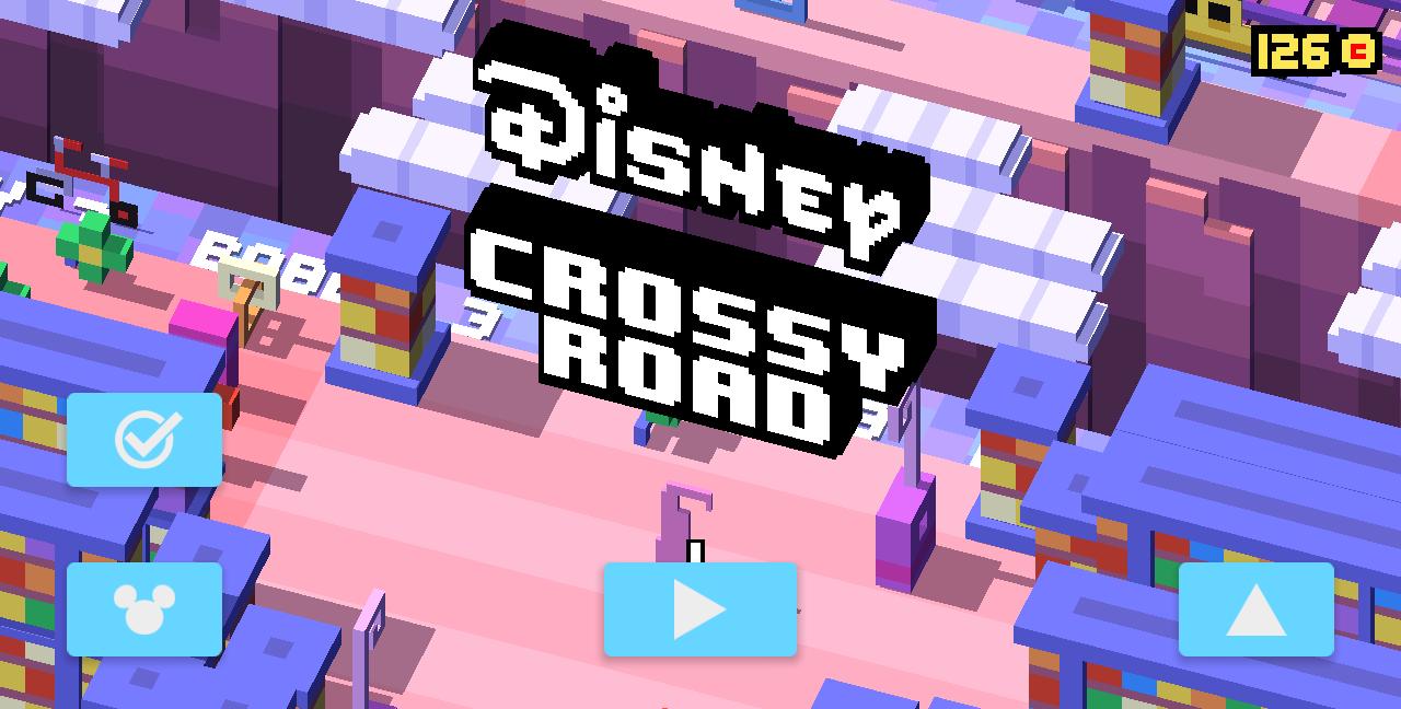 Abstract Bing Bong | Disney Crossy Road Wikia