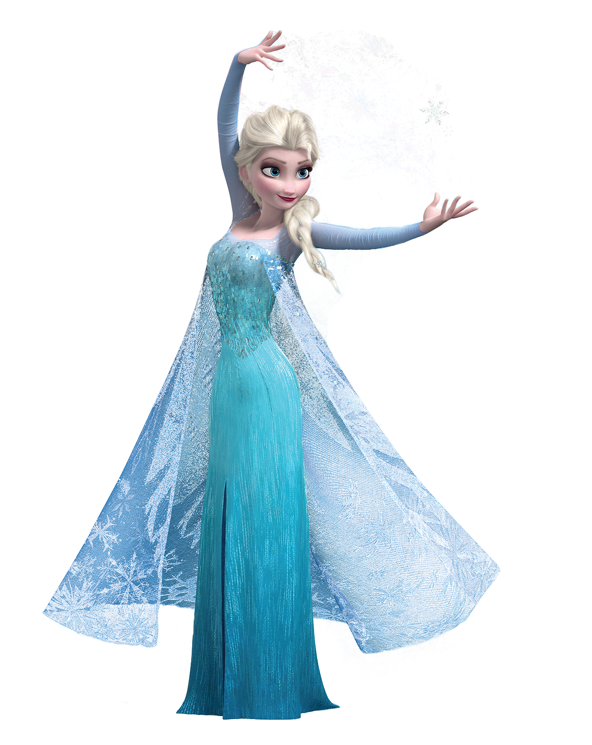Elsa the Snow Queen/Quotes and Lines | Disney Fanon Wiki