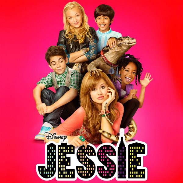 Jessie Cast