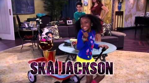 NEW Jessie Season 3 Opening Theme Song Intro