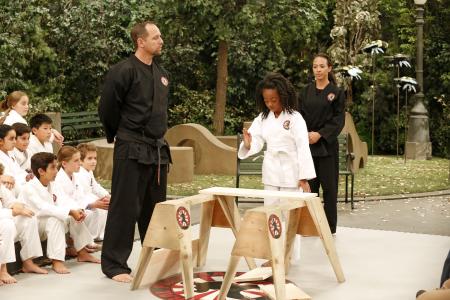 Jessie Wiki Karate Kid Tastrophe
