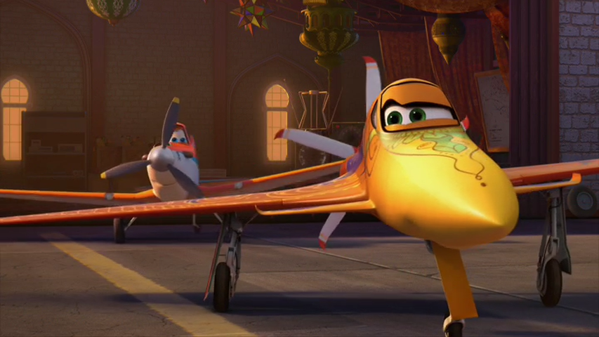 Image - Tumblr mxnjjuOTEF1qh8y8to7 1280.png | Planes Wiki ... Planes Movie Dusty And Ishani