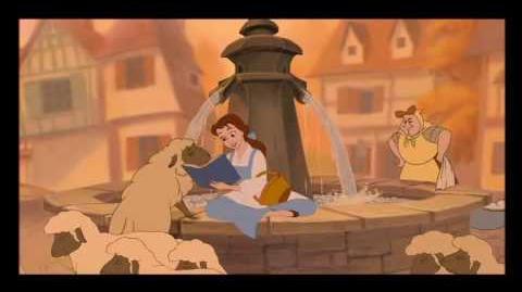 That Belle