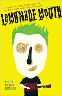 Lemonademouththebook