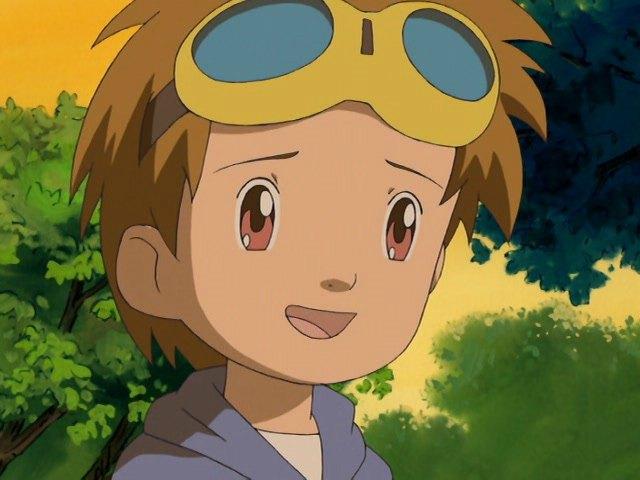 Takato Digimon