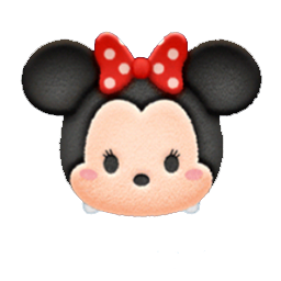Minnie Disney Tsum Tsum Wiki Fandom Powered By Wikia