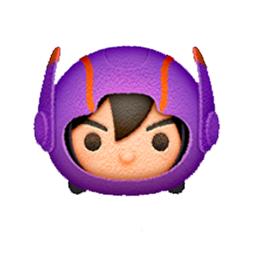 Hiro Disney Tsum Tsum Wiki Fandom Powered By Wikia