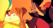 Jafar king