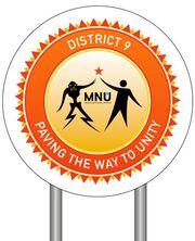 MNU sign