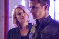 Divergent fourjeanine