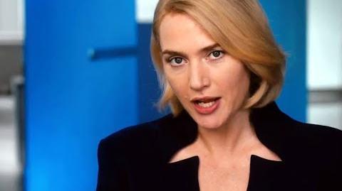 Divergent Villain Promo - Kate Winslet (HD) Shailene Woodley, 2014