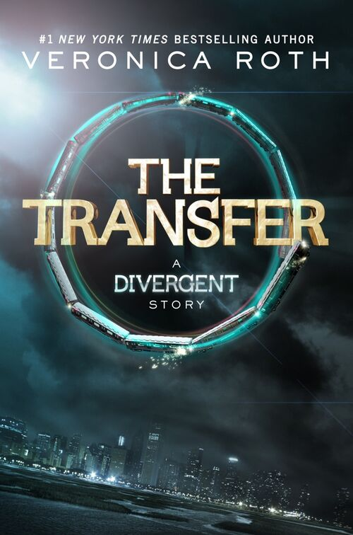 The transfer cover