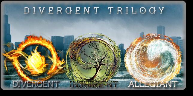 Trilogylast