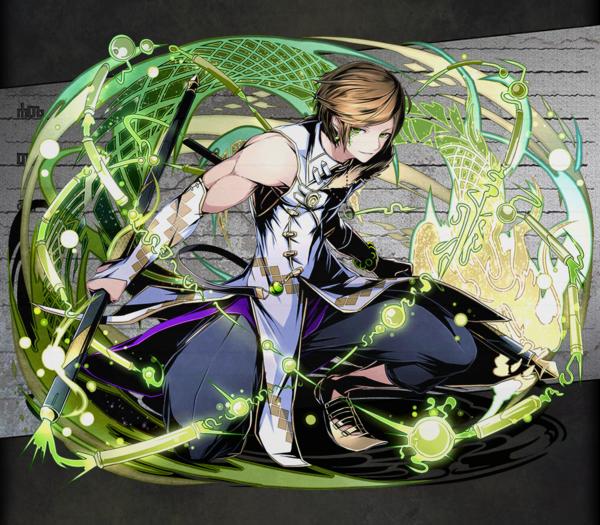 Divine Gate Wiki Anime Amino
