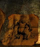 Troll sketch (D2 FoV object)