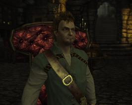Gardner (D2 FoV character)