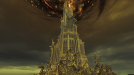 Divinity 2 Battle Tower