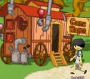 Game Wagon