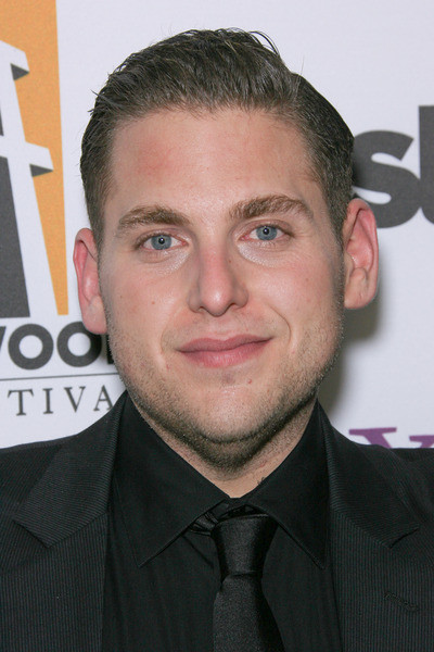 jonah hill filmography