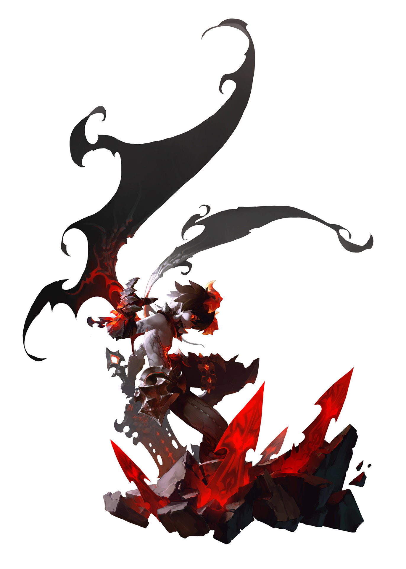 Weapon of darkness coupon dn
