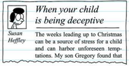 When Your Child is Being Deceptive