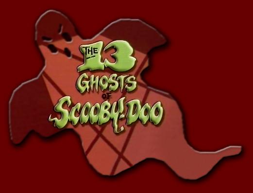 Los 13 fantasmas de Scooby Doo