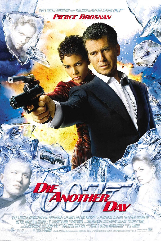007: Otro día para morir   Doblaje Wiki   Fandom powered by Wikieden