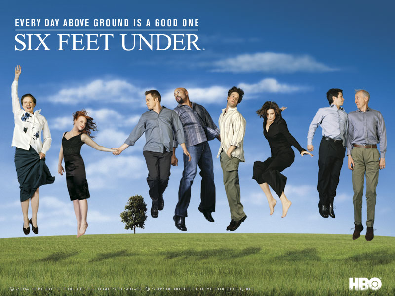 Show Six Feet Under Quotes: FANDOM Powered By Wikia