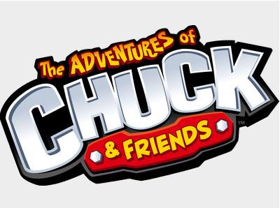 Las Aventuras De Chuck Y Sus Amigos Doblaje Wiki