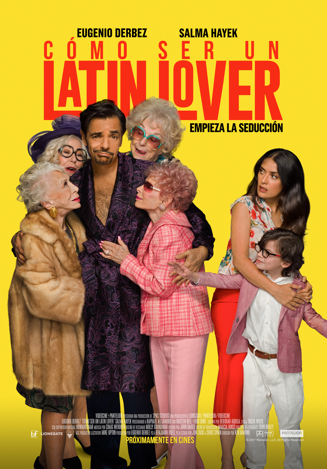 How To Be A Latin Lover Wikipedia How To Be A Latin Lover Wikipedia Bea