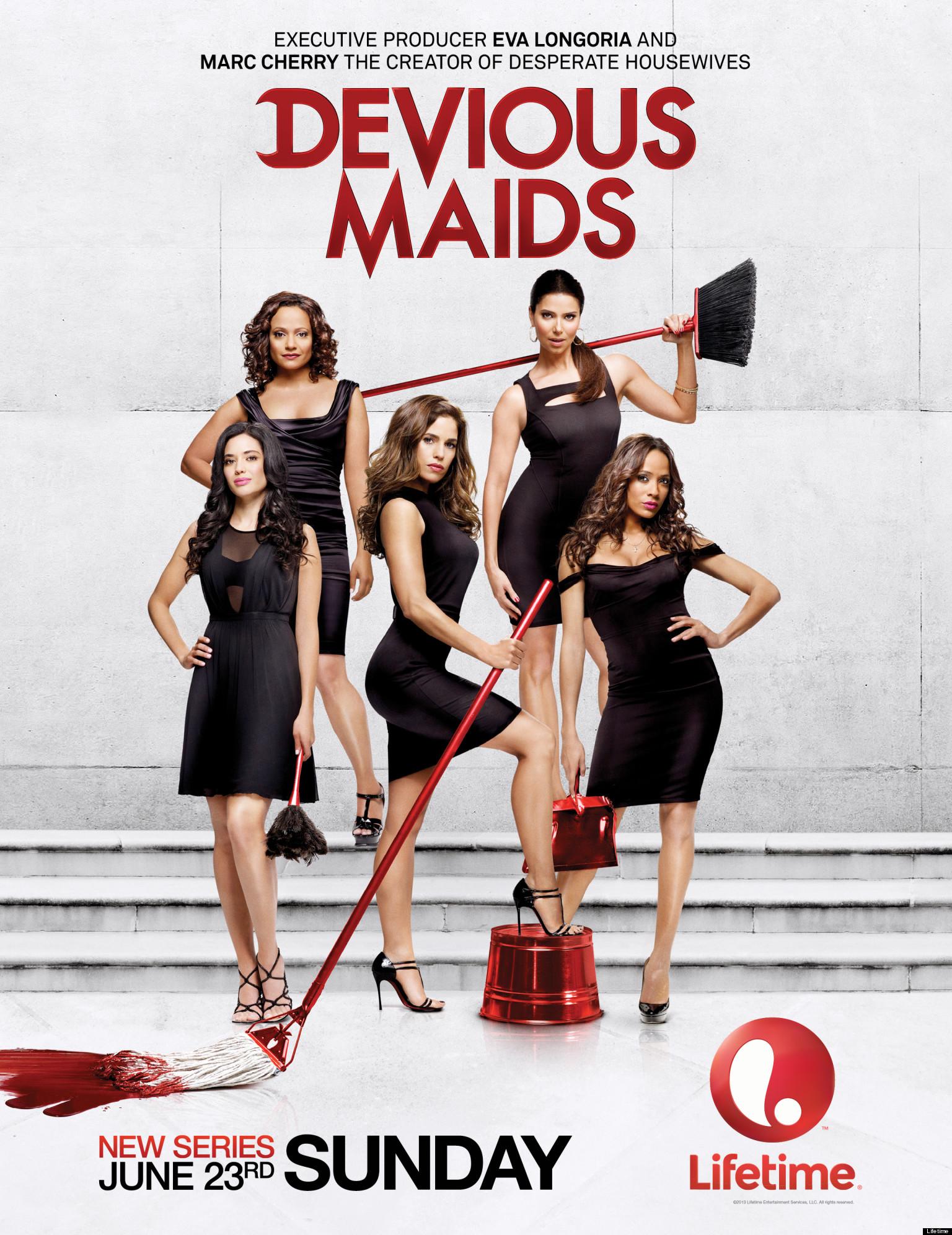 Devious Maids (2013– ) 蛇蝎女佣 Latest?cb=20130808030441&path-prefix=es