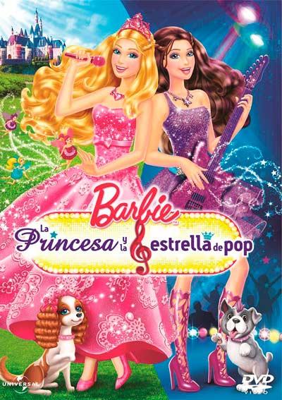 Barbie La princesa y la estrella de pop  Doblaje Wiki  FANDOM