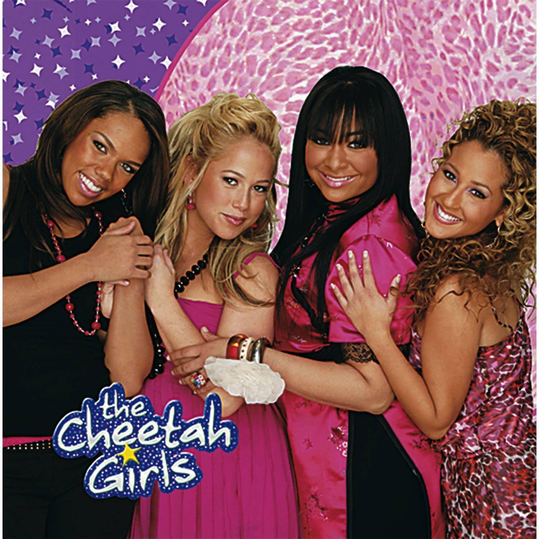 Resultado de imagen de The Cheetah Girls